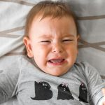 כאבי יציאת שיניים אצל תינוקות