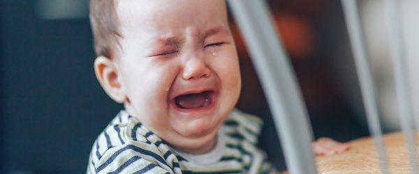 מעגל הקסמים – איך העייפות הופכת את הילד לעצבני ולהיפך