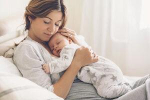 בין מעשה האהבה ללידה עצמה